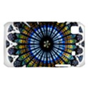 Rose Window Strasbourg Cathedral Samsung Galaxy S i9008 Hardshell Case View1
