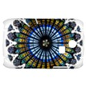 Rose Window Strasbourg Cathedral Samsung S3350 Hardshell Case View1