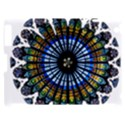 Rose Window Strasbourg Cathedral Apple iPad 2 Hardshell Case (Compatible with Smart Cover) View1
