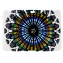 Rose Window Strasbourg Cathedral Samsung Galaxy Tab 8.9  P7300 Hardshell Case  View1