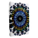 Rose Window Strasbourg Cathedral Samsung Galaxy Tab 8.9  P7300 Hardshell Case  View2