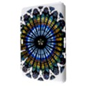 Rose Window Strasbourg Cathedral Samsung Galaxy Tab 8.9  P7300 Hardshell Case  View3