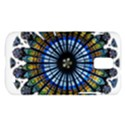 Rose Window Strasbourg Cathedral Samsung Galaxy S II Skyrocket Hardshell Case View1