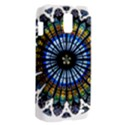 Rose Window Strasbourg Cathedral Samsung Galaxy S II Skyrocket Hardshell Case View2