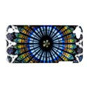 Rose Window Strasbourg Cathedral Apple iPod Touch 5 Hardshell Case View1