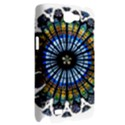 Rose Window Strasbourg Cathedral Samsung Galaxy Note 2 Hardshell Case View2