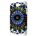 Rose Window Strasbourg Cathedral Samsung Galaxy Note 2 Hardshell Case View3