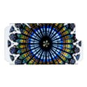 Rose Window Strasbourg Cathedral Apple iPhone 5 Hardshell Case (PC+Silicone) View1