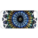 Rose Window Strasbourg Cathedral Apple iPhone 5 Classic Hardshell Case View1