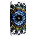 Rose Window Strasbourg Cathedral Apple iPhone 5 Classic Hardshell Case View2