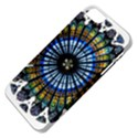 Rose Window Strasbourg Cathedral Apple iPhone 5 Classic Hardshell Case View4
