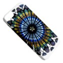 Rose Window Strasbourg Cathedral Apple iPhone 5 Classic Hardshell Case View5
