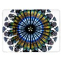 Rose Window Strasbourg Cathedral Kindle Fire (1st Gen) Flip Case View1