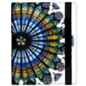 Rose Window Strasbourg Cathedral Kindle Fire (1st Gen) Flip Case View2
