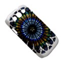 Rose Window Strasbourg Cathedral Samsung Galaxy S III Classic Hardshell Case (PC+Silicone) View5