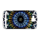 Rose Window Strasbourg Cathedral Samsung Ativ S i8750 Hardshell Case View1