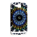 Rose Window Strasbourg Cathedral Samsung Ativ S i8750 Hardshell Case View2