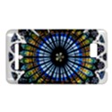 Rose Window Strasbourg Cathedral HTC One SU T528W Hardshell Case View1