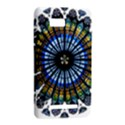 Rose Window Strasbourg Cathedral HTC One SU T528W Hardshell Case View2