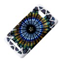 Rose Window Strasbourg Cathedral HTC One SU T528W Hardshell Case View4