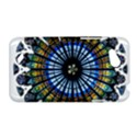 Rose Window Strasbourg Cathedral HTC Desire VC (T328D) Hardshell Case View1