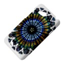 Rose Window Strasbourg Cathedral HTC Desire VC (T328D) Hardshell Case View4
