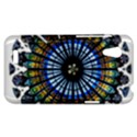 Rose Window Strasbourg Cathedral HTC Desire VT (T328T) Hardshell Case View1