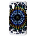 Rose Window Strasbourg Cathedral HTC Desire VT (T328T) Hardshell Case View3