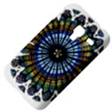 Rose Window Strasbourg Cathedral Samsung Galaxy Ace Plus S7500 Hardshell Case View4