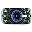 Rose Window Strasbourg Cathedral Samsung Galaxy S3 MINI I8190 Hardshell Case View1