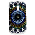 Rose Window Strasbourg Cathedral Samsung Galaxy S3 MINI I8190 Hardshell Case View2