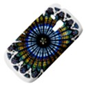 Rose Window Strasbourg Cathedral Samsung Galaxy S3 MINI I8190 Hardshell Case View4