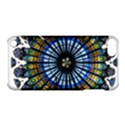 Rose Window Strasbourg Cathedral Apple iPod Touch 5 Hardshell Case with Stand View1