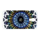 Rose Window Strasbourg Cathedral Samsung Galaxy S4 I9500/I9505 Hardshell Case View1
