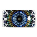 Rose Window Strasbourg Cathedral HTC One M7 Hardshell Case View1