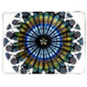 Rose Window Strasbourg Cathedral Samsung Galaxy Tab 7  P1000 Flip Case View1