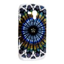 Rose Window Strasbourg Cathedral Samsung Galaxy Duos I8262 Hardshell Case  View2