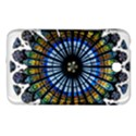 Rose Window Strasbourg Cathedral Samsung Galaxy Tab 3 (7 ) P3200 Hardshell Case  View1