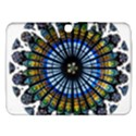 Rose Window Strasbourg Cathedral Samsung Galaxy Tab 3 (10.1 ) P5200 Hardshell Case  View1