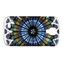 Rose Window Strasbourg Cathedral Samsung Galaxy S4 Classic Hardshell Case (PC+Silicone) View1
