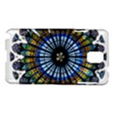 Rose Window Strasbourg Cathedral Samsung Galaxy Note 3 N9005 Hardshell Case View1