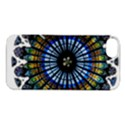 Rose Window Strasbourg Cathedral Apple iPhone 5S/ SE Hardshell Case View1