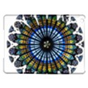 Rose Window Strasbourg Cathedral iPad Air Hardshell Cases View1
