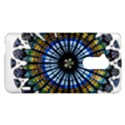 Rose Window Strasbourg Cathedral HTC One Max (T6) Hardshell Case View1