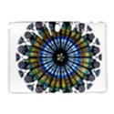 Rose Window Strasbourg Cathedral Samsung Galaxy Note 10.1 (P600) Hardshell Case View1