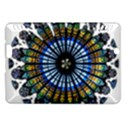 Rose Window Strasbourg Cathedral Kindle Fire HDX Hardshell Case View1