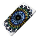 Rose Window Strasbourg Cathedral Samsung Galaxy Tab Pro 8.4 Hardshell Case View5