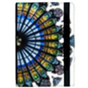 Rose Window Strasbourg Cathedral iPad Mini 2 Flip Cases View2