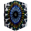 Rose Window Strasbourg Cathedral iPad Mini 2 Flip Cases View3