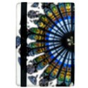 Rose Window Strasbourg Cathedral iPad Mini 2 Flip Cases View4